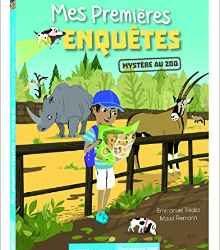 Mes premières enquêtes, Mystère au zoo