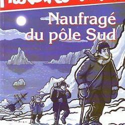 Naufragé du pôle Sud kopp