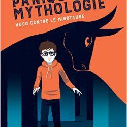 panique-dans-la-mythologie-hugo-contre-le-minotaure