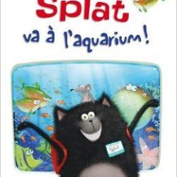 Splat va à l'aquarium