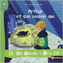 arthur-et-son-nouvel-ami