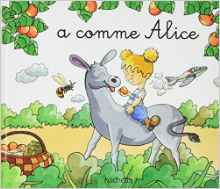 A comme Alice