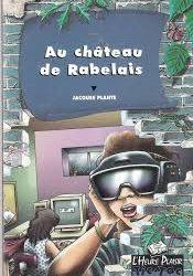Au château de Rabelais
