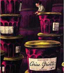 Cerise Griotte