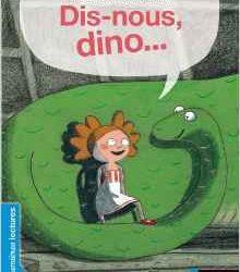 Dis-nous Dino