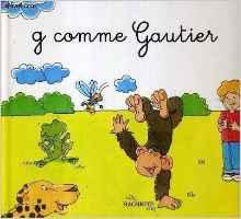 G comme Gautier