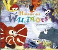 Histoire des Walimous