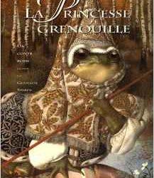 La Princesse Grenouille
