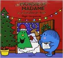 Les Monsieur Madame et le réveillon de Noël
