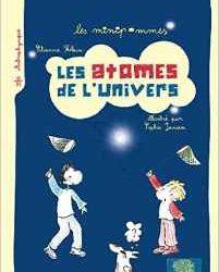 Les atomes de l'Univers