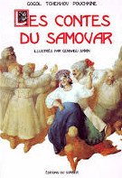 Les contes du Samovar la foire annuelle de Sorotchintsy