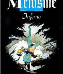 Mélusine Inferno