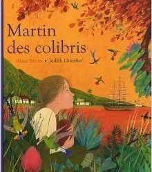 Martin des colibris