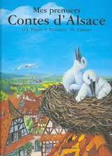 Mes premiers contes d'Alsace