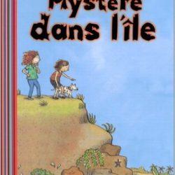 Mystère dans l'île