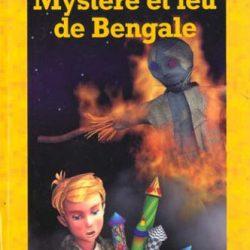 Mystère et feu de Bengale
