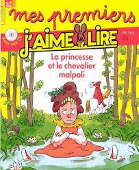 "<a href=""/node/28433"">La princesse et le chevalier malpoli</a>"