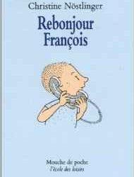 Rebonjour, François
