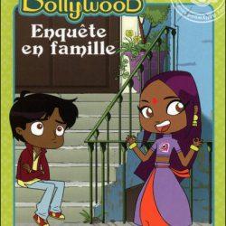 Sally Bollywood, Enquête en famille