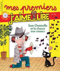 Sam Chatouille et la chasse aux couacs