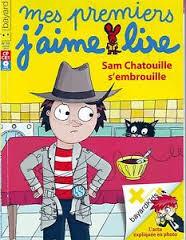 Sam Chatouille s'embrouille