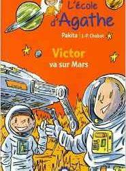 Victor va sur Mars