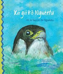 Xii, le faucon de Ngwéétu