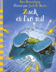 Zack et l'an mil