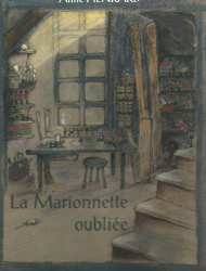 marionnette oubliee