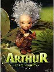Arthur et les Minimoys – la BD du roman tome 1