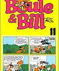 Boule et Bill - Tome 11