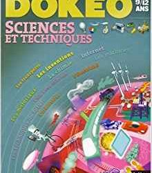 Dokéo Sciences et techniques