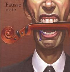 Fausse note Hughes