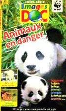 Images Doc les animaux en danger
