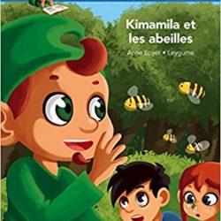 Kimamila et les abeilles