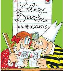 L'élève Ducobu - La lutte des classes