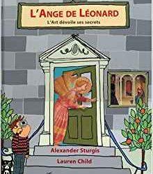 L'Ange De Léonard l'art dévoile ses secrets