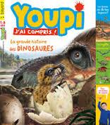 La grande histoire des dinosaures