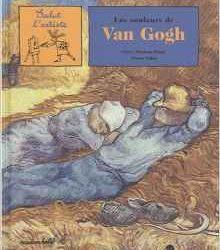 Les couleurs de Van Gogh ( Salut l'artiste)