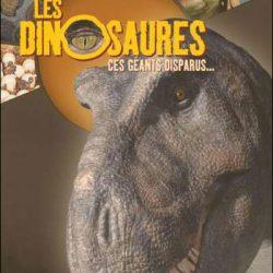 Les dinosaures ces géants disparus...