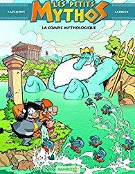 Les petits mythos - La compil mythologique