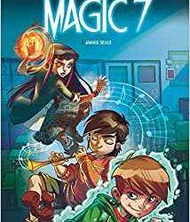 Magic7 Jamais seuls(1)