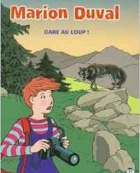 Marion Duval - Gare au loup