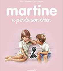 Martine a perdu son chien
