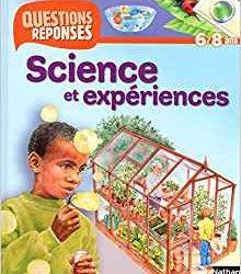 Questions réponses sciences et expériences