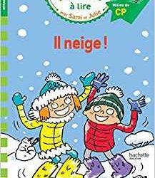 Sami et Julie - Il neige