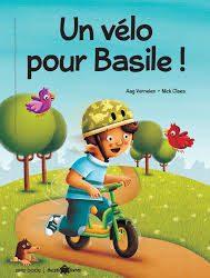 Un vélo pour Basile