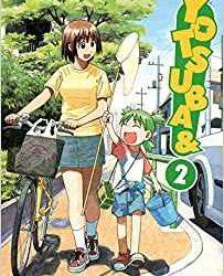 Yotsuba - Volume 2