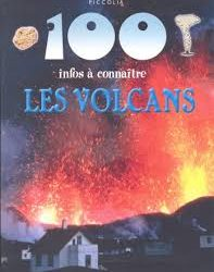 100 infos à connaître sur les volcans