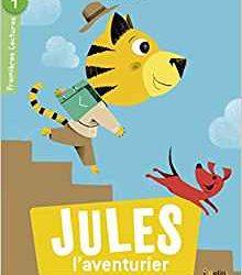Jules l'aventurier